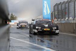 DTM: Adrien Tambay, Audi Sport Team Abt Sportsline Audi RS 5 DTM