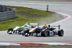 EUROF3: Max Verstappen