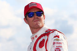INDYCAR: Scott Dixon, Target Chip Ganassi Racing Chevrolet