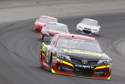 NASCAR-CUP: Clint Bowyer, Michael Waltrip Racing Toyota