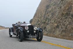 1930 Bentley 4