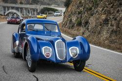 1939 Talbot-Lago T150,