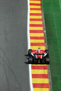Alexander Rossi, Marussia F1 Team MR03