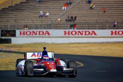 INDYCAR: Takuma Sato, A.J. Foyt Enterprises Honda