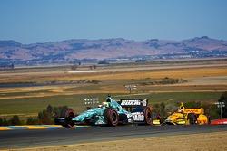 INDYCAR: Graham Rahal, Rahal Letterman Lanigan Racing Honda