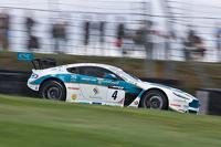 #4 Oman Racing Team Aston Martin Vantage GT3: Ahmad Al Harthy, Michael Caine lead from the start