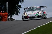 #31 Trackspeed Porsche 997 GT3 R GT3: David Ashburn, Nick Tandy