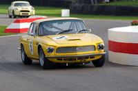 Alan Colett - 1964 - Iso Rivolta GT