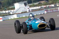 Marco Rollinger -  1962 - Brabham-Climax BT3