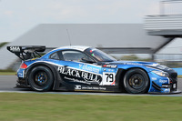Marco Attard, Alexander Sims, Ecurie Ecosse