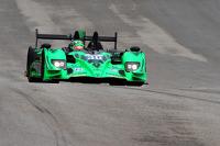 #30 Extreme Speed Motorsports HPD ARX 03b - Honda: Scott Sharp, Ryan Dalziel, Ed Brown