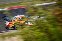 #10 TDS Racing BMW Z4: Eric Clément, Benjamin Lariche, Nicolas Armindo