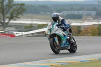 #31 BMW: Jason Pridmore, Sylvain Barrier, Glenn Allerton