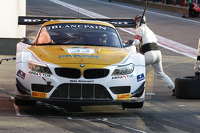 #33 Roal Motorsport BMW Z4: Alex Zanardi