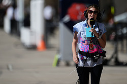 珍妮·高,BBC 广播5 Live维修区播音员