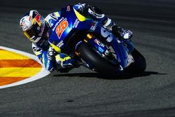 November Valencia testing