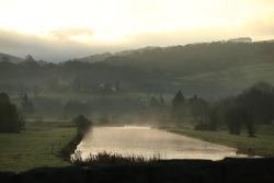 Lovely Welsh countryside