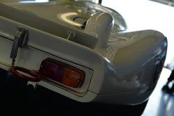 1967 Porsche 907LH
