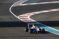 Pal Varhaug, Jenzer Motorsport