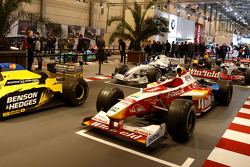 Formula One display