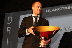 Blancpain Endurance Series-Pro Cup Drivers Champion Laurens Vanthoor