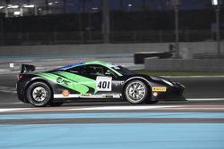 #401 Ferrari 458: Max Blancardi