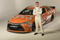 Carl Edwards Joe Gibbs Racing livery