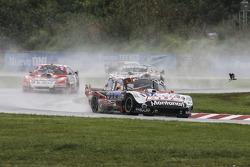 Mauricio Lambiris, Werner Competicion Ford Juan Manuel Urcera, JP Racing Chevrolet Camilo Echevarria, Coiro Dole Racing Chevrolet