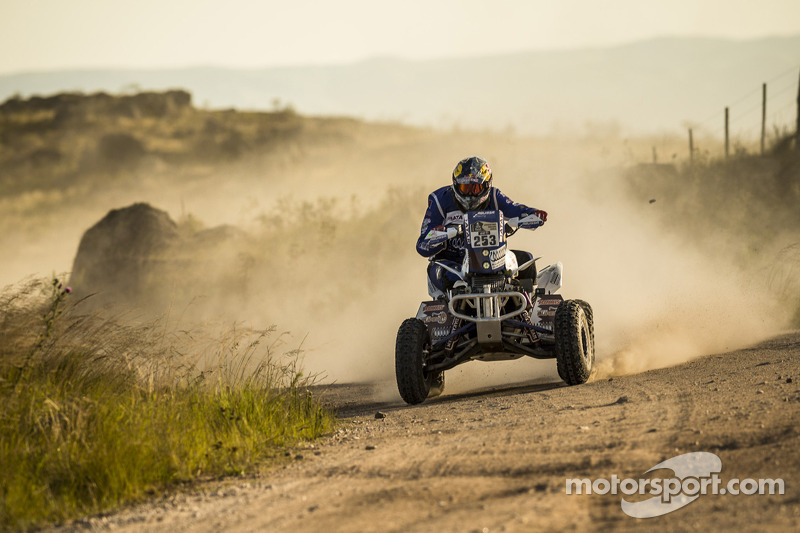 #253 Honda: Mohammed Abu-Issa