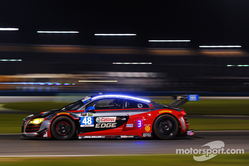 48 Paul Miller Racing Audi R8 Lms Christopher Haase