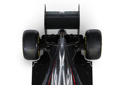 McLaren Honda MP4-30 launch