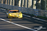#63 Corvette Racing Corvette C5-R: Ron Fellows, Johnny O'Connell, Max Papis