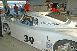 #39 Orbit Racing Pontiac Riley