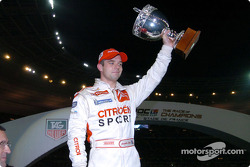 The Race of Champions 2004 runner-up Sébastien Loeb