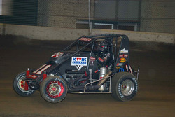 Chilli Bowl Winner Tracy Hines