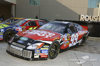 Roush Racing