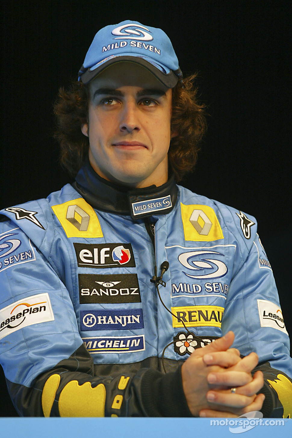 Fernando Alonso