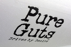 Pure Guts Driven by Desire