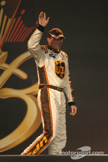 Drivers presentation: Dale Jarrett
