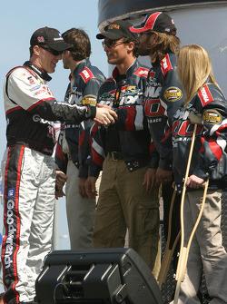Drivers presentation: Kevin Harvick