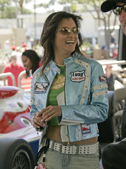 Actress Kelly Hu