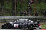 #14 Lister Racing Lister Storm GT: Liz Halliday, Justin Keen