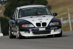 #06 Compass360/Racing BMW Z3: JC France, Karl Thomson