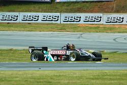 #77 Brad Krause March F1