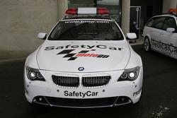 BMW M6-Pace Car