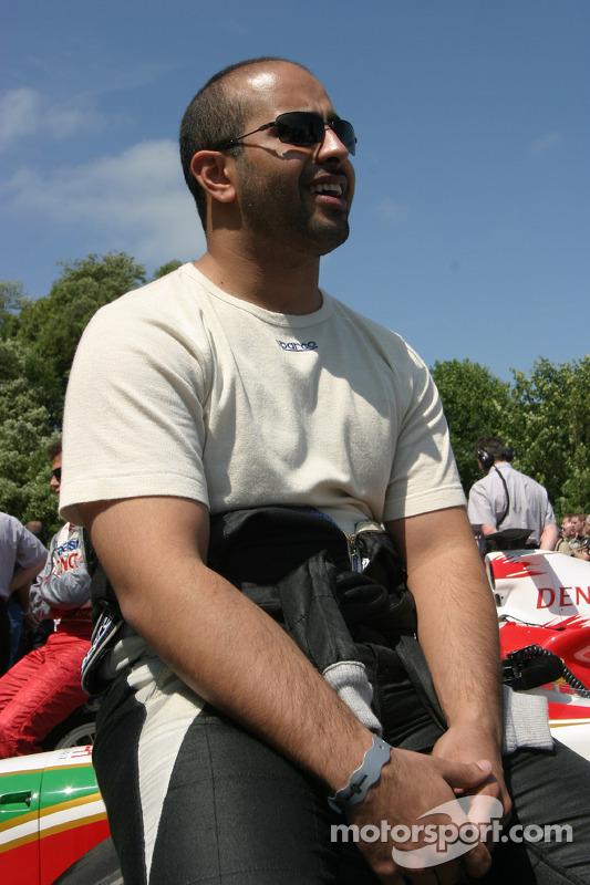 Sheikh Maktoum