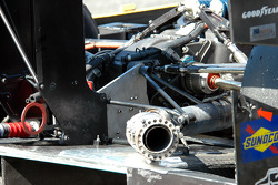 #12 Autocon Motorsports Riley & Scott MRK III C