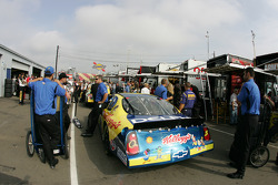 Line for tech inspection