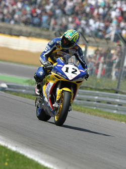 Lorenzo Alfonsi