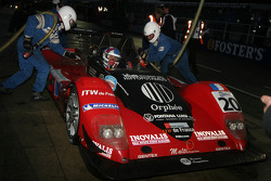 #20 Bruneau Pierre Pilbeam - MP 93 - 01PB: Marc Rostan, Jean-Philippe Peugeot, Pierre Bruneau